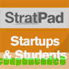 Stratpad: Startups & Students Yearly Subscription discount coupon