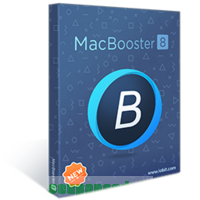 MacBooster 8 PRO (1 YEAR, 3 Macs)- Exclusive discount coupon