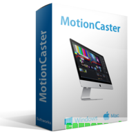 MotionCaster Pro – Mac discount coupon