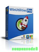 WinUtilities Pro (Lifetime / Unlimited PCs) discount coupon