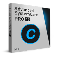 Advanced SystemCare 10 PRO (1 year / 3 PCs)-Exclusive discount coupon