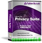 Cyberscrub Privacy Suite 5.1 with 1 Yr Subscription discount coupon