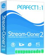 Stream-Cloner discount coupon