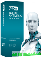 NOD32 Antivirus – Réabonnement 1 an pour 3 ordinateurs discount coupon