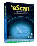 eScan Corporate Edition (with Hybrid Network Support) discount coupon