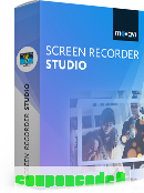 Movavi Screen Recorder Studio – Annual Subscription discount coupon