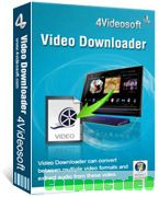 cheap 4Videosoft Video Downloader