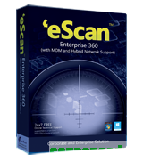 eScan Enterprise 360 (with MDM and Hybrid Network Support) discount coupon