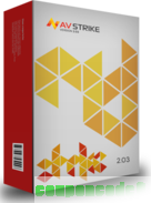 AVstrike Antivirus – 1 PC 3 Year License discount coupon