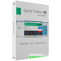 Genie Timeline Home 10 – 2 Pack discount coupon