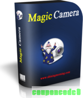 cheap Magic Camera Site License