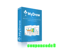 MyDraw for Mac discount coupon