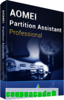 AOMEI Partition Assistant Professional discount coupon