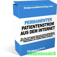 Permanenter Patientenstrom Gold discount coupon
