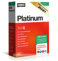 Nero Platinum Suite 2021 discount coupon