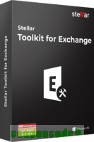 Stellar Toolkit for Exchange [1 year Subscription] discount coupon
