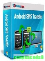 Backuptrans Android SMS Transfer (Family Edition) discount coupon