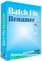Batch File Renamer discount coupon