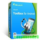 iSkysoft Toolbox – Android Data Extraction discount coupon