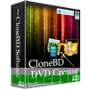 CloneBD DVD Creator – Lifetime License discount coupon
