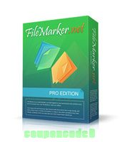 FileMarker.NET Pro (Desktop PC + Laptop) discount coupon