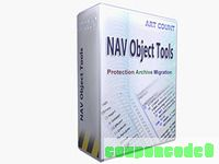 NAV Object Tools – Windows version for NAV v. 3.60 – 2009 discount coupon