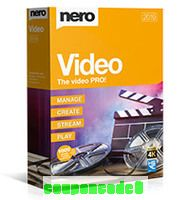 Nero Video 2019 discount coupon