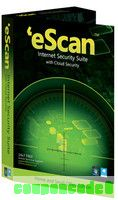 eScan Internet Security Suite with Cloud Security discount coupon