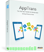 AppTrans for Windows discount coupon