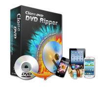 CloneDVD DVD Ripper 4 years/1 PC discount coupon