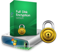 cheap GiliSoft Full Disk Encryption  - 3 PC / Liftetime free update