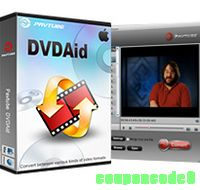 cheap Pavtube DVDAid for Mac
