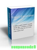 cheap Email Excavator - Lifetime