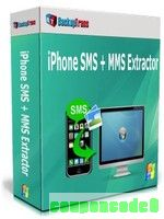 Backuptrans iPhone SMS + MMS Extractor (Family Edition) discount coupon