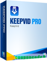 KeepVid Pro for Mac discount coupon