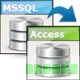 Viobo MSSQL to Access Data Migrator Pro. discount coupon