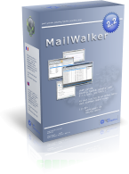 MailWalker Full Edition – Single User discount coupon