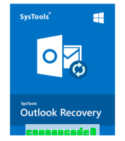 SysTools Outlook Recovery AD discount coupon