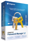 Steganos Password Manager 17 (PT) discount coupon