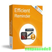 Efficient Reminder Network discount coupon