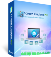 Apowersoft Screen Capture Pro Personal License (Lifetime Subscription) discount coupon