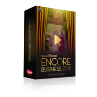 muvee Reveal Encore Business Pack discount coupon