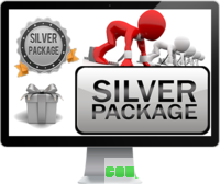 Aggressive White Hat SEO – Silver Package Monthly discount coupon