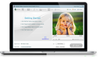 GiliSoft Video Converter (Classic +Discovery)  – 3 PC / Liftetime free update discount coupon