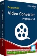 cheap Program4Pc Video Converter Pro