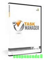 A VIP Task Manager Professional Edition discount coupon