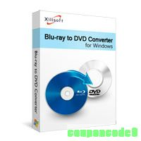 Xilisoft Blu-ray to DVD Converter discount coupon