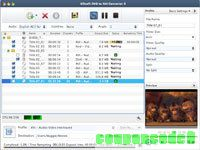 Xilisoft DVD to AVI Converter for Mac discount coupon