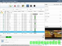 Xilisoft DVD to Pocket PC Ripper discount coupon