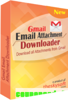Gmail Attachments Downloader discount coupon